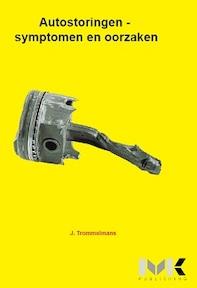 Autostoringen - Jean Trommelmans (ISBN 9789462710689)