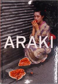 Araki - Nobuyoshi Araki (ISBN 9783822838235)