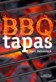 BBQ Tapas - K. Dekoninck (ISBN 9789058563446)