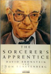 The sorcerer's apprentice - David Bronstein, Tom Fürstenberg (ISBN 9781857441512)