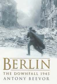 Berlin - Anthony Beevor (ISBN 9780670886951)
