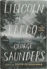 Lincoln in the Bardo - George Saunders (ISBN 9780812995343)