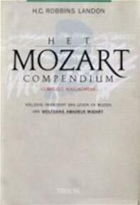 Het Mozart Compendium - H.C. Robbins Landon (ISBN 9789051212594)