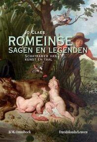 Romeinse sagen en legenden - J. Claes, Amp, K. Vincke (ISBN 9789077942352)