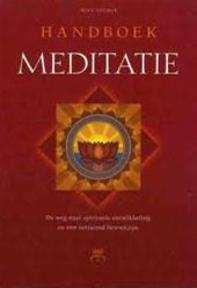 Handboek meditatie - Mike George (ISBN 9789043821766)