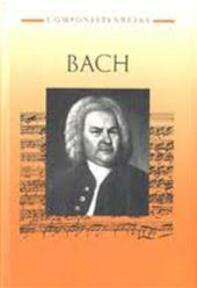 Bach - Jos van Leeuwen (ISBN 9789025720230)