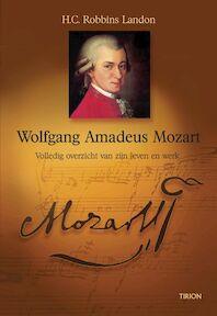 Wolfgang Amadeus Mozart - Robbins Landon (ISBN 9789043907941)