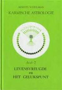 Levensvreugde en het gelukspunt - Martin Schulman (ISBN 9789063780333)