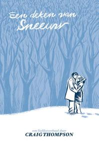 Sneeuw - C. Thompson (ISBN 9789054921196)