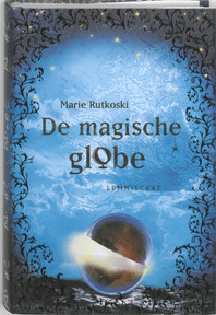De Magische globe - Marie Rutkoski (ISBN 9789047702795)