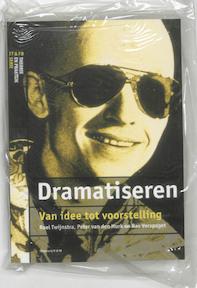 Dramatiseren - R. Twijnstra, P. van den Hurk, B. Verspaget (ISBN 9789064031854)