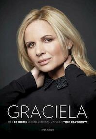 Graciela - Thea Tijssen (ISBN 9789085672388)