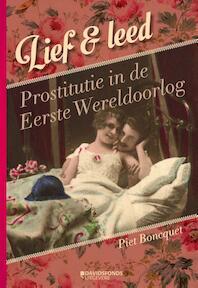 Lief en leed - Piet Boncquet (ISBN 9789059086098)