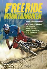 Freeride Mountainbiken - Florian Haymann (ISBN 9789044728156)