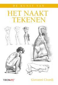 Naakt tekenen - Giovanni Civardi (ISBN 9789043913638)