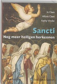 Sancti - J. Claes, K. A. / VINCKE Claes (ISBN 9789080829015)