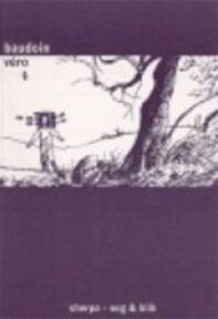 Véro - Edmond Baudoin, ... Baudoin, Mat Schifferstein (ISBN 9789075504477)
