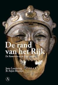 De rand van het Rijk - Arjen Jona / Bosman Lendering (ISBN 9789025367268)