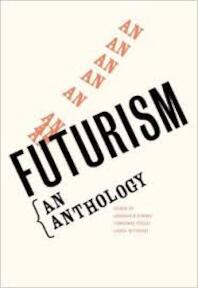 Futurism An Anthology - Lawrence Rainey (ISBN 9780300088755)