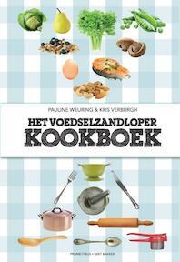 Het voedselzandloperkookboek - Kris Verburgh ; Pauline Weuring (ISBN 9789035141070)
