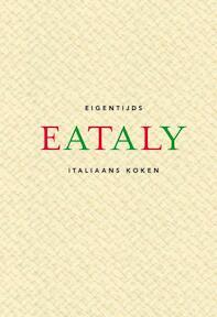 Eataly (ISBN 9789000356867)