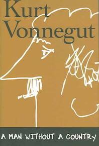 A Man Without a Country - Kurt, Jr. Vonnegut (ISBN 9781583227138)
