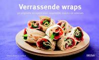 Verrassende wraps - Unknown (ISBN 9789044727074)