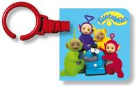 Teletubbies Buggyboek (ISBN 9789089413253)