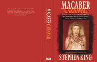 Macaber Carnaval - Kirby McCauley