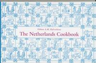 The Netherlands cookbook - Heleen A. M. Halverhout (ISBN 9789060301180)