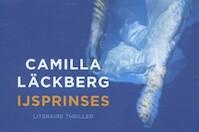 IJsprinses - Camilla Läckberg (ISBN 9789049804770)