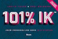 101% ik - Judith Tielen, Roel Wolbrink (ISBN 9789024404841)