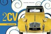 2cv - Donato Nappo, Stefania Vairelli (ISBN 9789079761609)