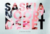 Debet - Dwarsligger - Saskia Noort (ISBN 9789049802981)