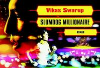 Slumdog Millionaire - Vikas Swarup (ISBN 9789049801106)