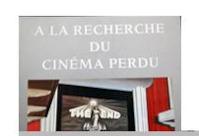 A la recherche du cinema perdu - Richard Olivier (ISBN 2650013831825)