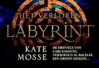Het verloren labyrint - Kate Mosse (ISBN 9789049800826)