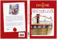 Het dagboek van Sinterklaas - M. de Wind (ISBN 9789081168151)