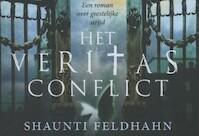 Het veritasconflict - Shaunti Feldhahn (ISBN 9789460730177)