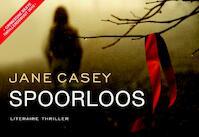 Spoorloos - Jane Casey (ISBN 9789049801120)