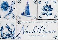 Nachtblauw - Simone van der Vlugt (ISBN 9789049805777)