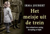 Het meisje uit de trein - Irma Joubert (ISBN 9789049806071)