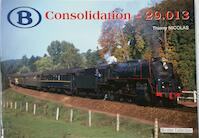 Consolidation - 29.013 - Thierry Nicolas (ISBN 9782930748092)