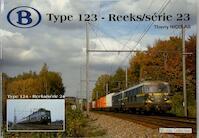 Type 123 - Reeks/Série 23 - Thierry Nicolas (ISBN 9782930748061)