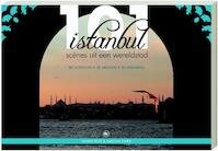 101 Istanbul - Doeke Post, M. Zwier (ISBN 9789044318609)