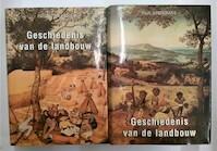 Geschiedenis van de landbouw in België - Paul Lindemans