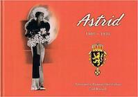 Astrid - Antoinette Ramsay Herthelius (ISBN 9789197567107)