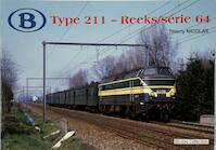 Type 212 - Reeks/Série 64 - Thierry Nicolas (ISBN 9782930748115)