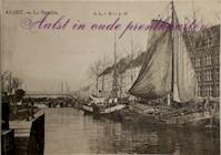 Aalst in oude prentkaarten - Jos Ghysens