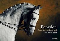 Paarden - Yann Arthus-Bertrand, Jean-Louis Gouraud (ISBN 9789401417365)